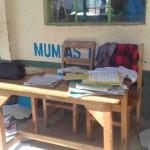 The Water Project : 15-kenya4692-teachers-desk