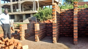 The Water Project : 16-kenya4650-latrine-construction