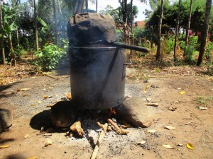 The Water Project : 16-kenya4663-hearth-for-cooking
