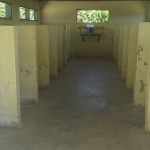 The Water Project: Bishop Sulumeti Girls Secondary School -  Bathing Room