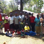 The Water Project: Emarembwa Community -  Training Participants