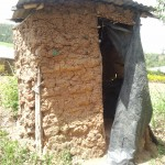 The Water Project: Shikoti Community, Amboka Spring -  Samsung