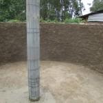 The Water Project: Matsigulu Friends Secondary School -  Construction