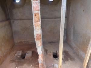 The Water Project : 17-kenya4677-latrines