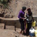 The Water Project : 17-kenya4698-protected-spring
