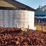 The Water Project : 18-kenya4650-tank-construction