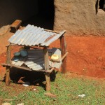 The Water Project : 18-kenya4715-dish-rack