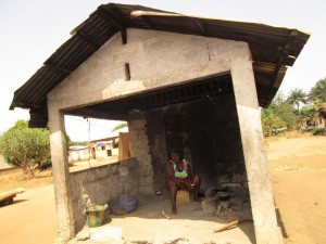 The Water Project : 18-sierraleone5121-kitchen
