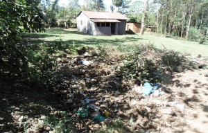 The Water Project : 19-kenya4732-garbage-site