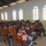 The Water Project: Compassion Primary School -  Training