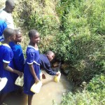 The Water Project : 2-kenya4670-fetching-water