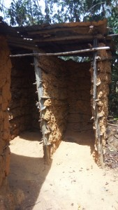 The Water Project : 20-kenya4717-latrine