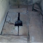 The Water Project: Handidi Community -  Latrine
