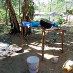 The Water Project: Shiamboko Community -  Dish Rack