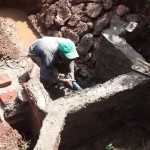 The Water Project : 22-kenya4710-construction