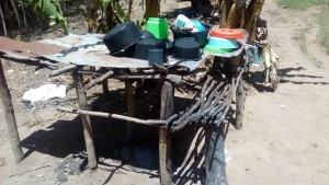 The Water Project : 22-kenya4725-dish-rack