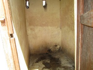 The Water Project : 22-sierraleone5121-bath-shelter