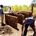 The Water Project : 23-kenya4647-construction