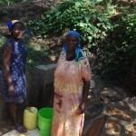 The Water Project : 23-kenya4698-protected-spring