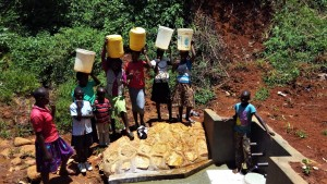 The Water Project : 23-kenya4708-protected-spring
