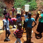 The Water Project : 27-kenya4708-protected-spring