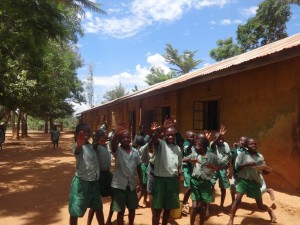 The Water Project : 3-kenya4677-group-picture