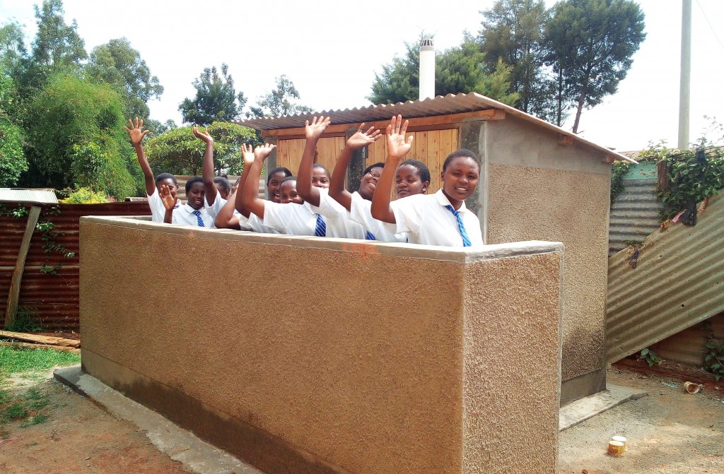 32 kenya4650 finished latrines