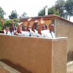 The Water Project : 32-kenya4650-finished-latrines