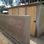 The Water Project : 34-kenya4650-finished-latrines