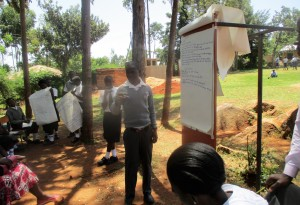 The Water Project : 4-kenya4640-training