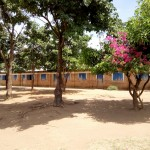 The Water Project: Musunji Primary School -  School Classrooms