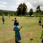The Water Project: Musunji Primary School -  School Grounds