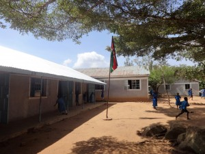 The Water Project:  School Classrooms