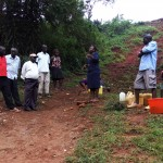 The Water Project: Shitaho Community C -  Training