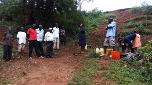The Water Project : 5-kenya4708-training