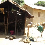 The Water Project: Conakry Dee Community A -  Kitchen