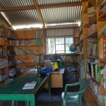 The Water Project: Ibinzo Girls Secondary School -  School Library