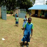 The Water Project: Musunji Primary School -  Students