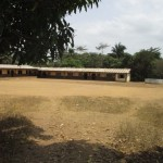 The Water Project: Kulafai Rashideen Primary School -  School Grounds