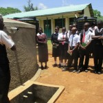 The Water Project: Friends Makuchi Secondary School -  Training