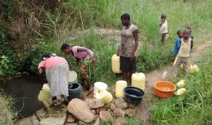 The Water Project : 7-kenya4728-fetching-water