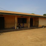 The Water Project: Benke Community, Brima Lane -  Household