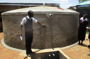 The Water Project : 8-kenya4641-training