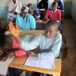 The Water Project: Emmabwi Primary School -  Training