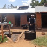 The Water Project: Ibinzo Girls Secondary School -  Head Chef