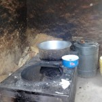 The Water Project: Ibinzo Girls Secondary School -  Kitchen