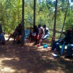 The Water Project: Shitaho Community B -  Training