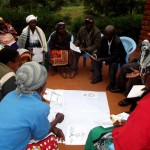 The Water Project: Mbindi Community B -  Training