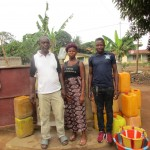 See the Impact of Clean Water - A Year of Growth for Nahun Drive