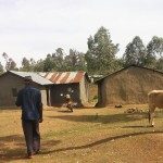 The Water Project : 10-kenya4718-household